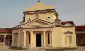 Chiesa Capoluogo